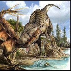Torvosaurus pictures