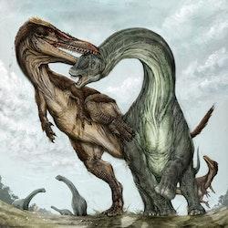 Austroraptor pictures