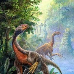 Beipiaosaurus pictures
