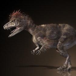 Gasosaurus pictures