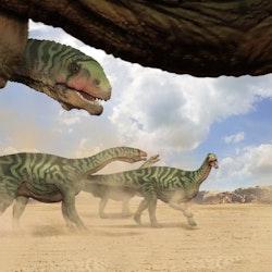 Isanosaurus pictures