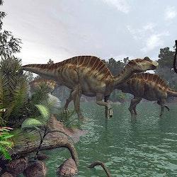 Aragosaurus pictures