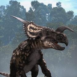 Einiosaurus pictures