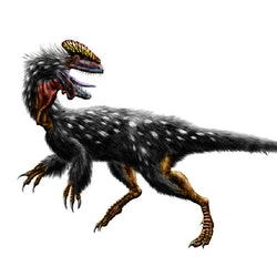 Guanlong pictures