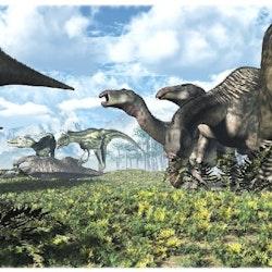 Lurdusaurus pictures