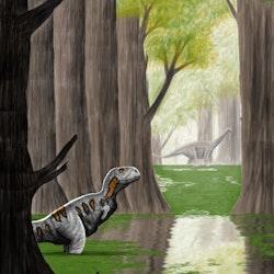 Pycnonemosaurus pictures