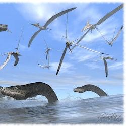 Styxosaurus pictures
