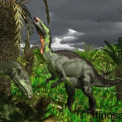 Camptosaurus pictures