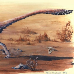Dakotaraptor pictures