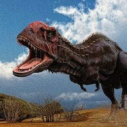 Majungasaurus pictures