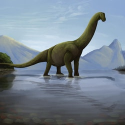 Qingxiusaurus pictures