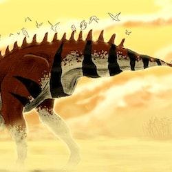 Ratchasimasaurus pictures