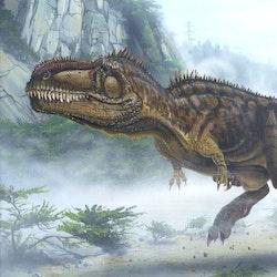 Giganotosaurus pictures