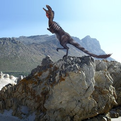 Megapnosaurus pictures